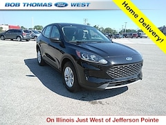New 2020 Ford Escape S SUV T00449 in Fort Wayne, IN