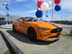 New 2019 Ford Mustang GT Coupe 9140 in Fort Wayne, IN
