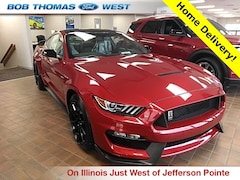 New 2020 Ford Shelby GT350 Shelby GT350 Coupe C0024 in Fort Wayne, IN