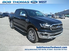 2019 Ford Ranger LARIAT Crew Cab Pickup in Fort Wayne, IN