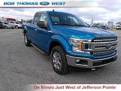 New 2019 Ford F-150 XLT Truck 90876 in Fort Wayne, IN