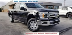 New 2020 Ford F-150 XLT Truck T00688 in Fort Wayne, IN