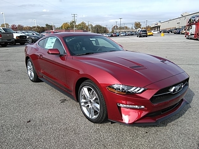 New 2019 Ford Mustang For Sale in Fort Wayne, IN | Near