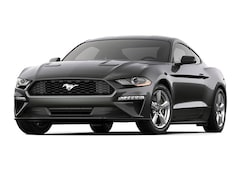 New 2020 Ford Mustang Ecoboost Coupe C0085 in Fort Wayne, IN
