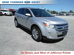 Used 2014 Ford Edge Limited SUV 2FMDK4KC6EBB59472 for sale in Fort Wayne, IN
