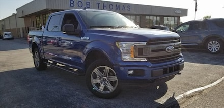2018 Ford F-150 XLT Truck 1FTEW1EP0JFD83274