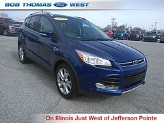 Used 2016 Ford Escape Titanium SUV 1FMCU9JX6GUB91956 for sale in Fort Wayne, IN