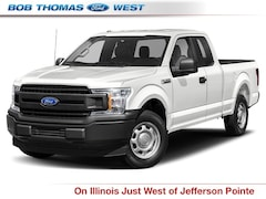New 2020 Ford F-150 XLT Truck T00473 in Fort Wayne, IN