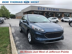New 2020 Ford Escape SE SUV T00663 in Fort Wayne, IN