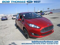 New 2018 Ford Fiesta SE Hatchback in Fort Wayne, IN
