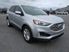 2019 Ford Edge SEL Sport Utility in Fort Wayne, IN