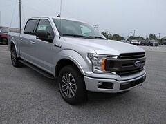 New  2019 Ford F-150 XLT Crew Cab Pickup 90624 for sale in Fort Wayne, IN