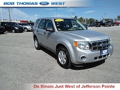 Bargain Used 2009 Ford Escape XLS SUV 1FMCU02769KB62515 for Sale in Fort Wayne, IN