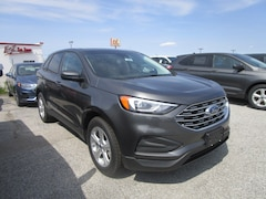 New 2019 Ford Edge SE SUV in Fort Wayne, IN