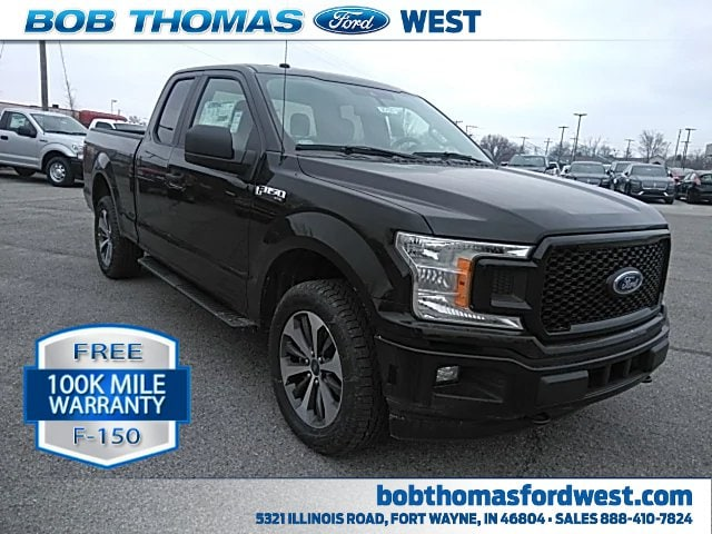 2019 Ford F 150 For Sale In Fort Wayne In Bob Thomas Ford West