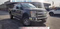New 2020 Ford F-250 XLT Truck T00723 in Fort Wayne, IN