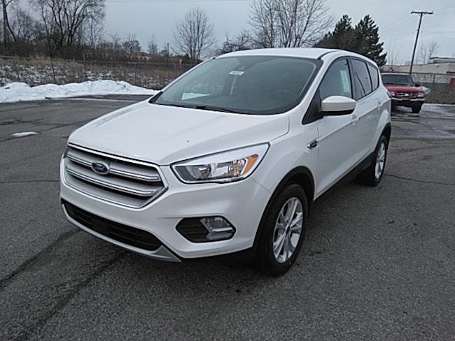 New 2019 Ford Escape SE Sport Utility in Fort Wayne, IN