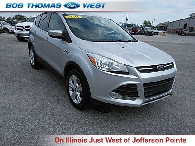 Bob Thomas Ford West >> New Used Ford Dealership In Fort Wayne In
