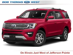 New 2020 Ford Expedition Limited SUV T00356 in Fort Wayne, IN