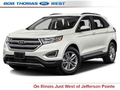 Used 2017 Ford Edge SEL SUV 2FMPK4J8XHBB51633 for sale in Fort Wayne, IN