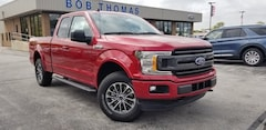 New 2020 Ford F-150 XLT Truck T00664 in Fort Wayne, IN