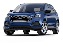 New 2020 Ford Edge SE SUV T00541 in Fort Wayne, IN
