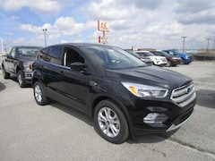 New 2019 Ford Escape SE SUV in Fort Wayne, IN