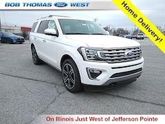New 2020 Ford Expedition Limited SUV T00305 in Fort Wayne, IN