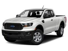 New 2020 Ford Ranger STX Truck T00515 in Fort Wayne, IN