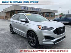 Used 2019 Ford Edge ST SUV 2FMPK4APXKBB70875 for sale in Fort Wayne, IN