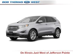 Used 2018 Ford Edge SEL SUV 2FMPK4J95JBC59642 for sale in Fort Wayne, IN