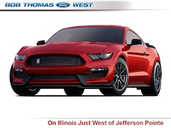 2020 Ford Shelby GT350 Shelby GT350 Coupe 1FA6P8JZ7L5550570 for sale in Indianapolis, IN