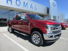 New 2019 Ford F-250 Crew Cab Pickup in Fort Wayne, IN