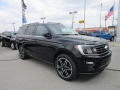 2019 Ford Expedition Limited Sport Utility in Fort Wayne, IN