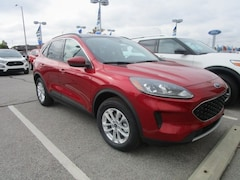 New 2020 Ford Escape SE SUV T00029 in Fort Wayne, IN