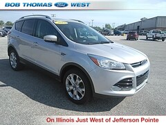 Used 2016 Ford Escape Titanium SUV 1FMCU9J96GUC76068 for sale in Fort Wayne, IN