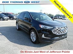New 2020 Ford Edge SEL SUV T00458 in Fort Wayne, IN
