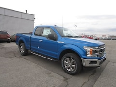 New 2020 Ford F-150 XLT Truck T00082 in Fort Wayne, IN