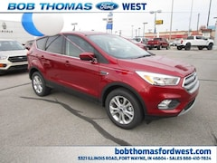 2019 Ford Escape SE Sport Utility for sale in Fort Wayne, IN