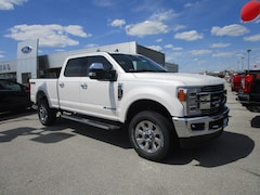 2019 Ford F-350 Crew Cab Pickup