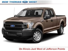 New 2019 Ford F-150 XLT Truck in Fort Wayne, IN