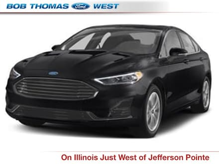 Bob Thomas Ford >> New Used Ford Dealership In Fort Wayne In