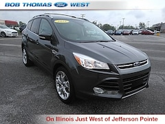 Used 2016 Ford Escape Titanium SUV 1FMCU9JX6GUB45754 for sale in Fort Wayne, IN