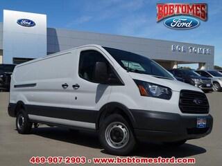 2018 Ford Transit-250 Cargo Van