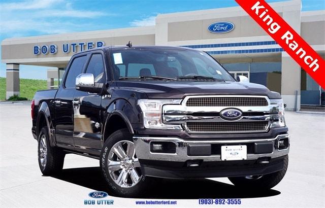 Ford F 150 Trucks For Sale Lease Sherman Tx Bob Utter Ford Lincoln