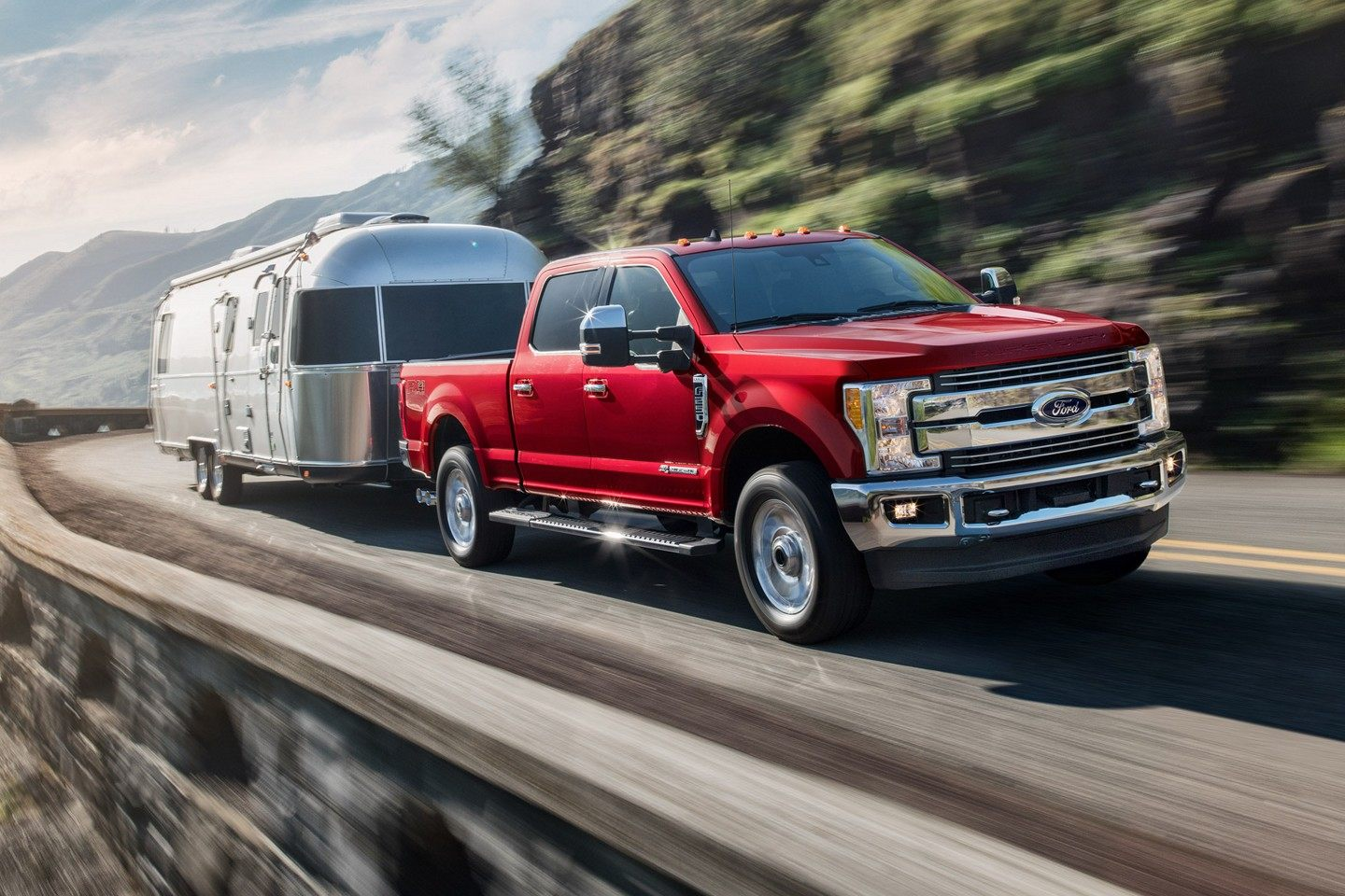 New 2019 Ford F-250 Super Duty