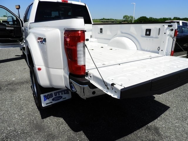 New 2019 Ford F-350 For Sale/Lease | Sherman, TX | VIN