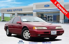 1993 Ford Thunderbird LX Coupe