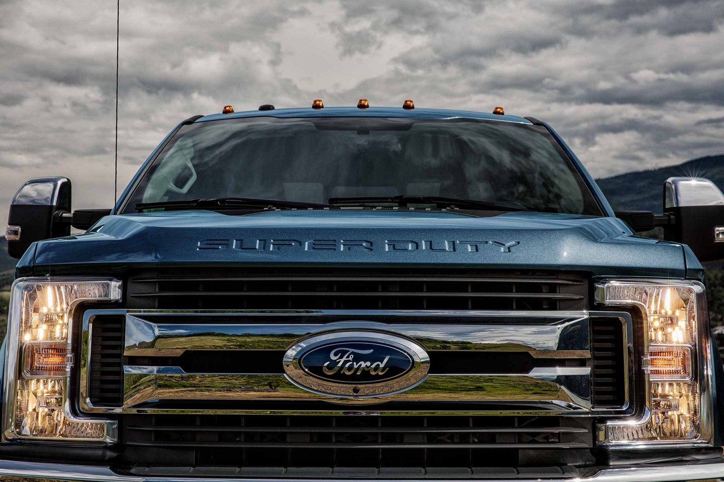 2019 Ford F-250 Safety Bob Utter Ford