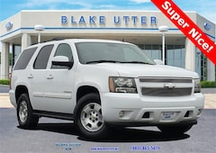 New 2008 Chevrolet Tahoe SUV For Sale in Sherman, TX